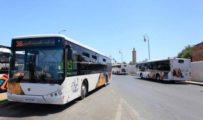 شركة بريطانية تفوز بصفقة تدبير النقل العمومي بالدار البيضاء