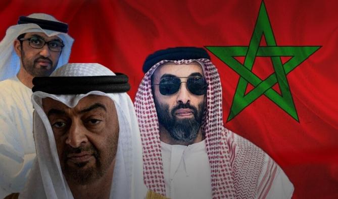 حرب جزيرة الصحراء ضد المغرب عبر الإعلام تعود مجددا
