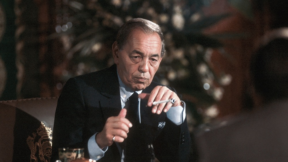 موقف الملك الحسن الثاني من التطورات السياسية في المغرب 1993- 1998