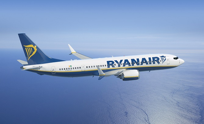 شركة الطيران ريان إير تطلق رحلات جوية جديدة نحو أكادير